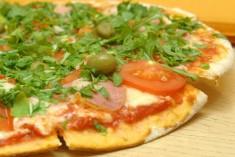 Pizza Ragusa